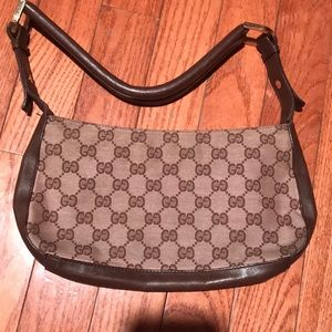 Vintage small Gucci Bag